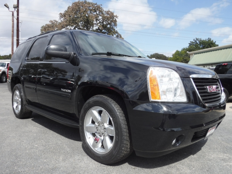 GMC Yukon 2014 price $14,500