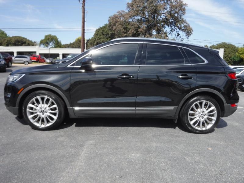 Lincoln MKC 2015 price $12,995