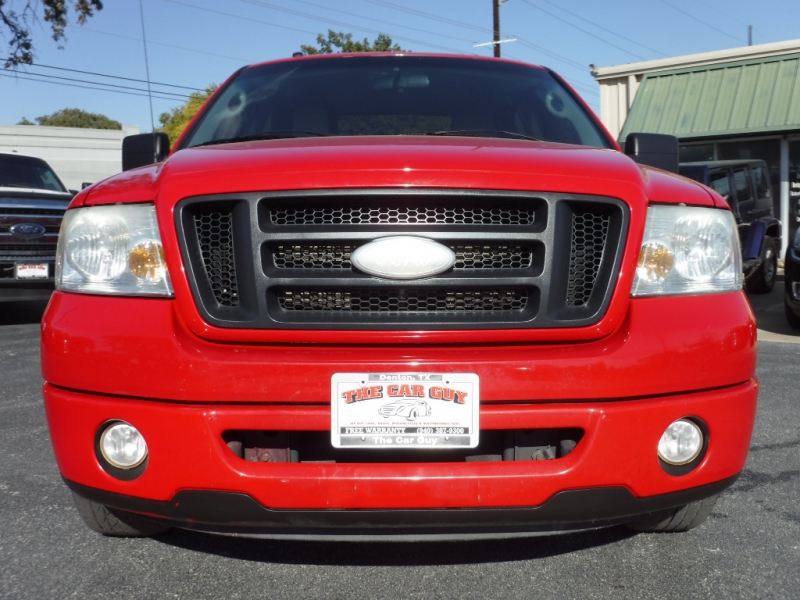 Ford F-150 2008 price $6,995