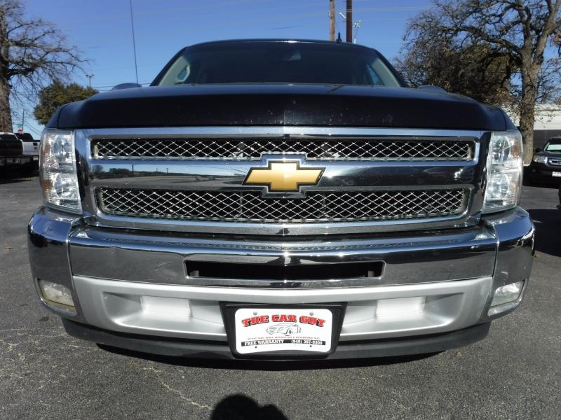 Chevrolet Silverado 1500 2012 price $15,000
