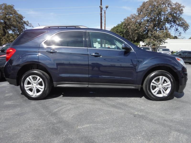 Chevrolet Equinox 2015 price $12,000