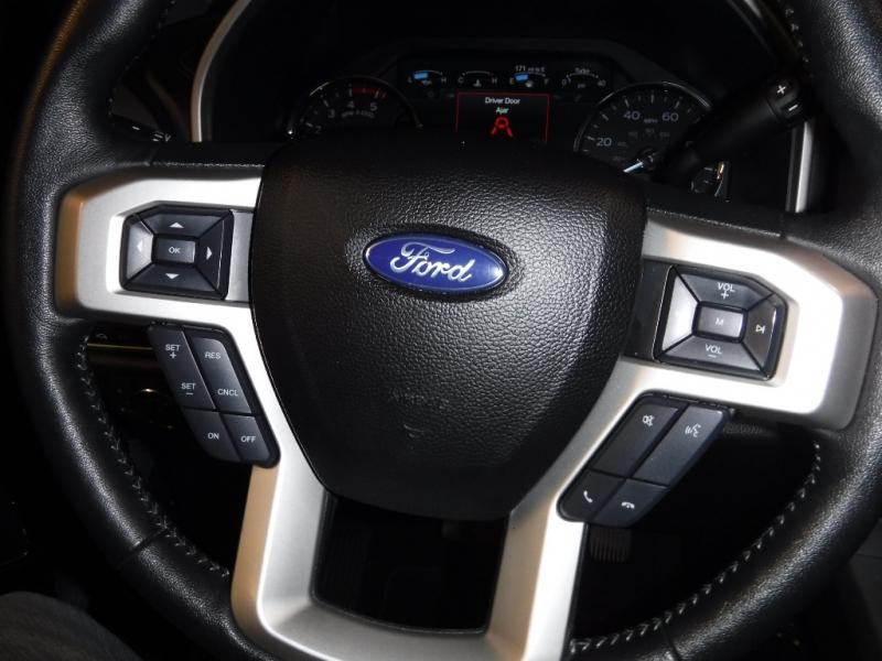 Ford Super Duty F-250 2018 price $57,000