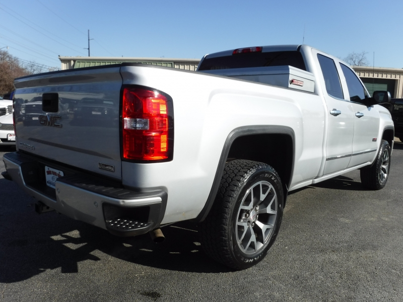 GMC Sierra 1500 2014 price $21,000