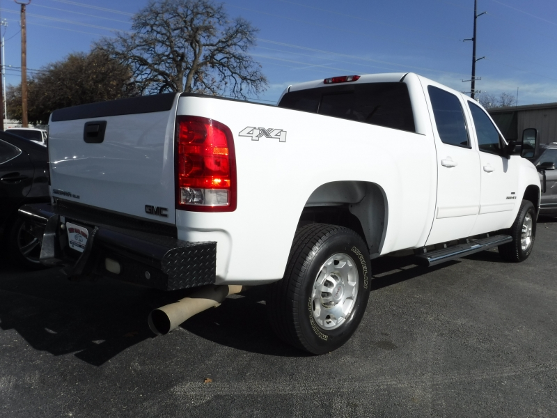 GMC Sierra 2500HD 2009 price $20,000