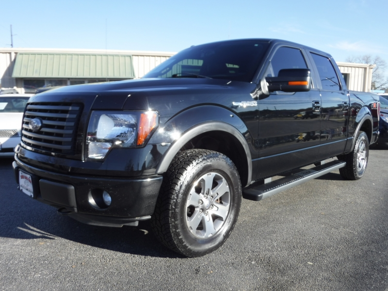 Ford F-150 2011 price $16,000