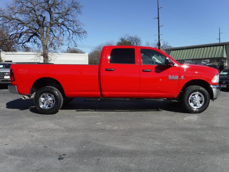 RAM 2500 2013 price $23,000