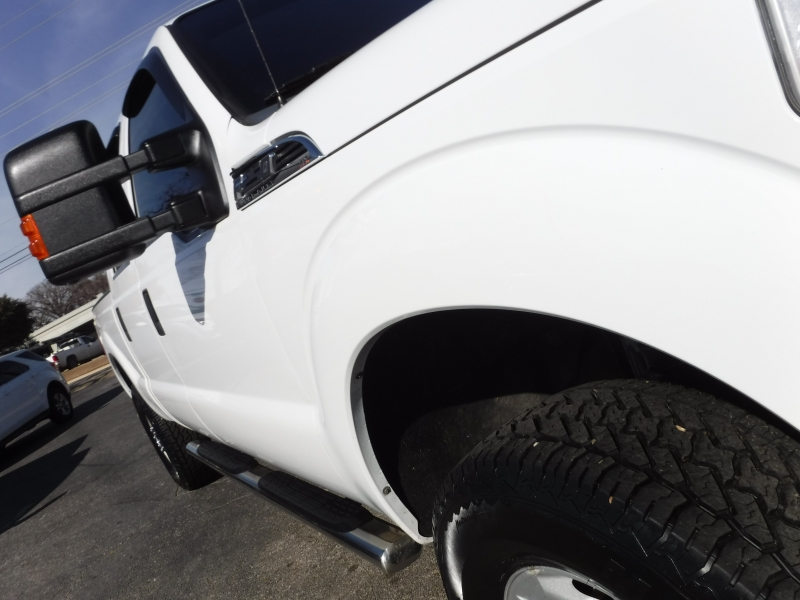 Ford Super Duty F-250 2011 price $15,000