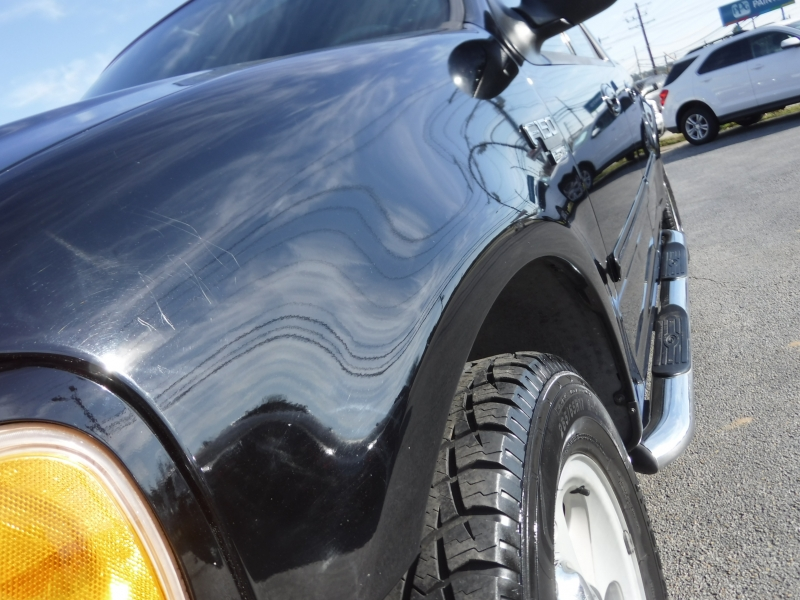 Ford F-150 2003 price $6,995