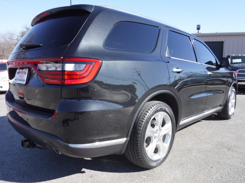 Dodge Durango 2014 price $15,000