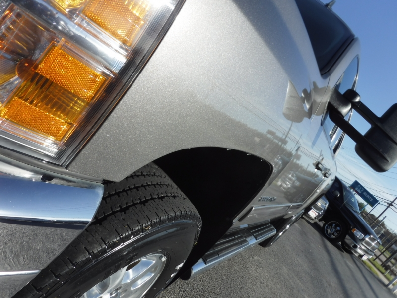 Chevrolet Silverado 2500HD 2013 price $28,000