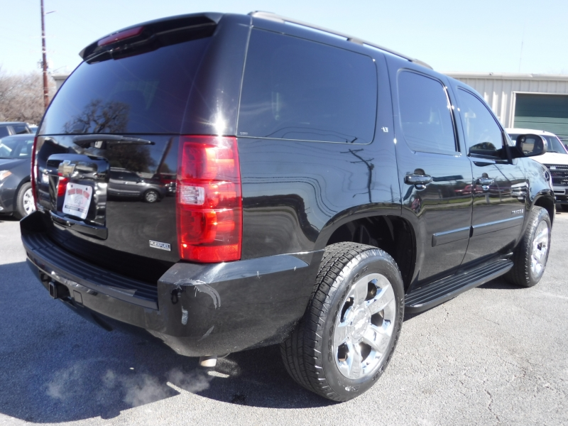 Chevrolet Tahoe 2007 price $9,995