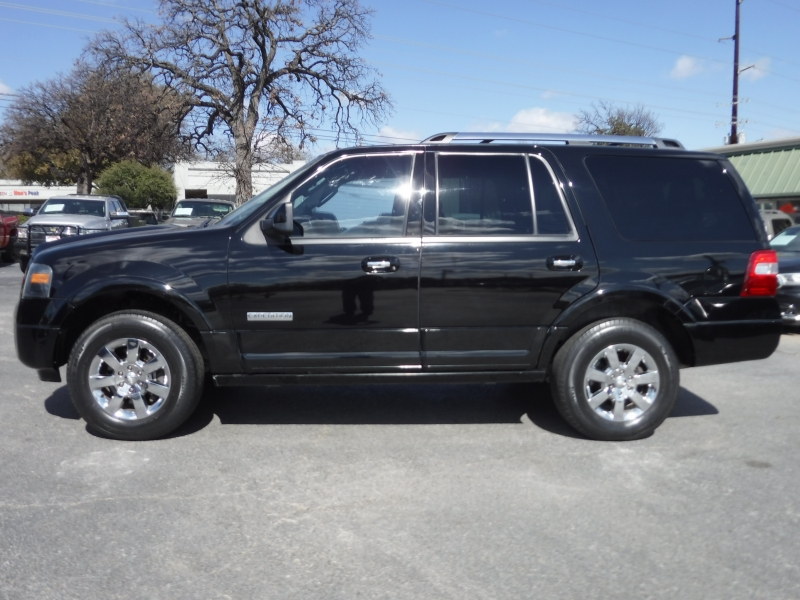 Ford Expedition 2008 price $5,995