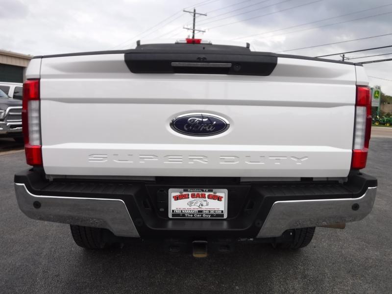 Ford Super Duty F-250 2017 price $51,000