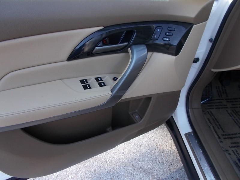2009 Acura Mdx Awd 4dr Inventory Auto World Auto Dealership In Omaha Nebraska