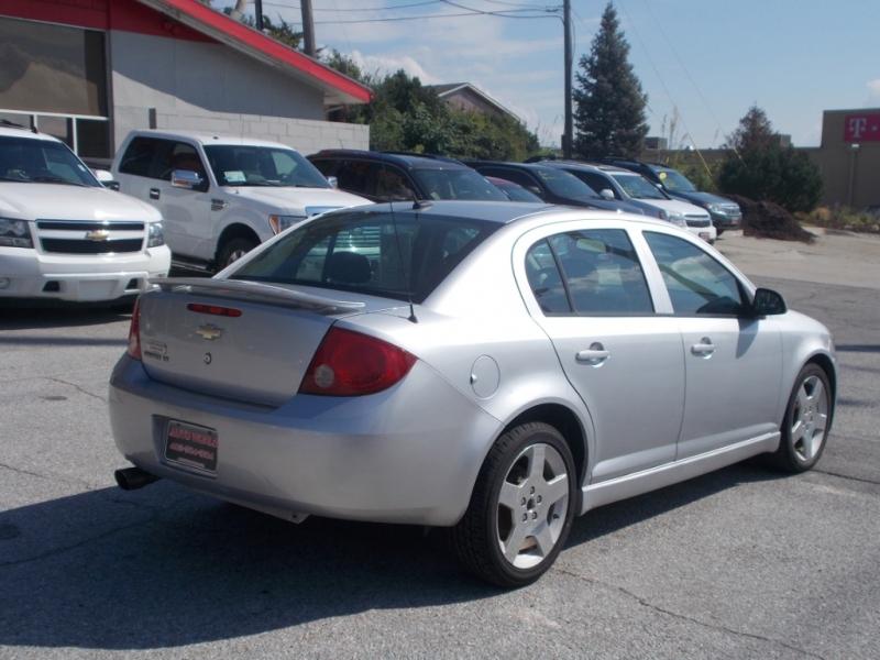 Chevrolet Cobalt 2010 price $4,999
