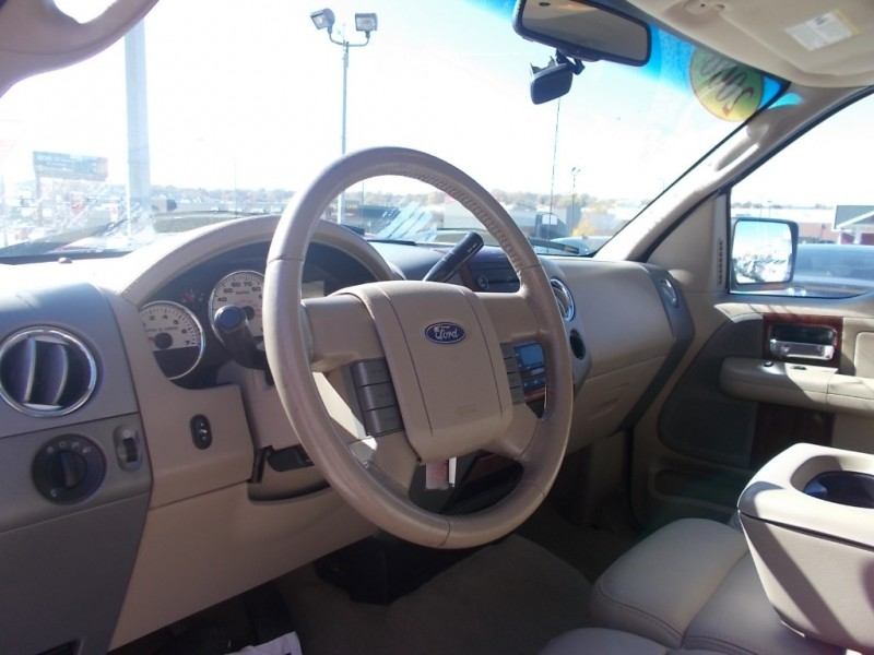 FORD F150 2006 price $9,999