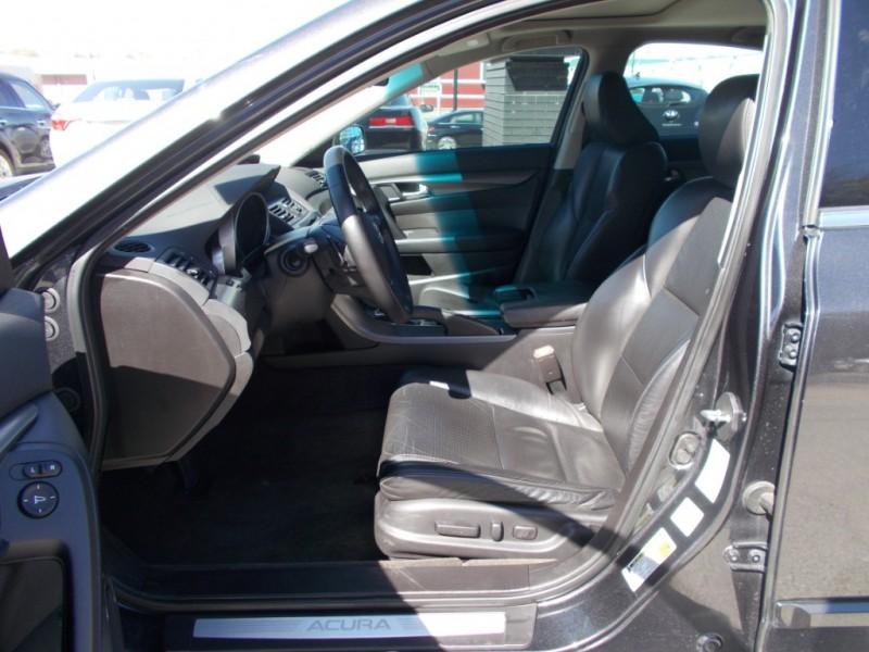 ACURA TL 2012 price $15,499