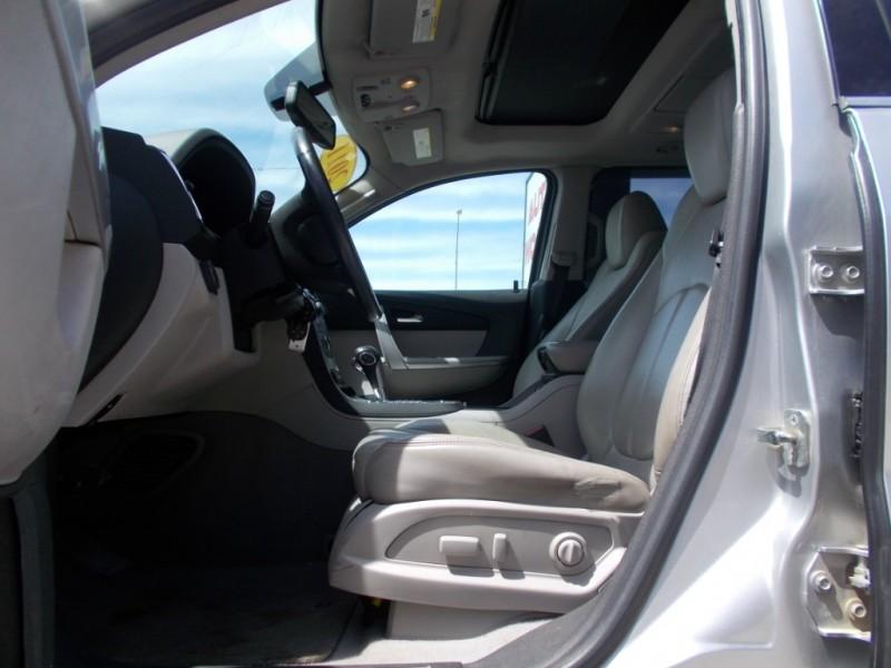 GMC ACADIA 2011 price $13,499
