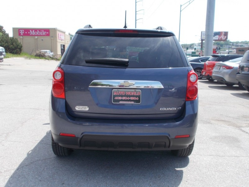 CHEVROLET EQUINOX 2013 price $11,499