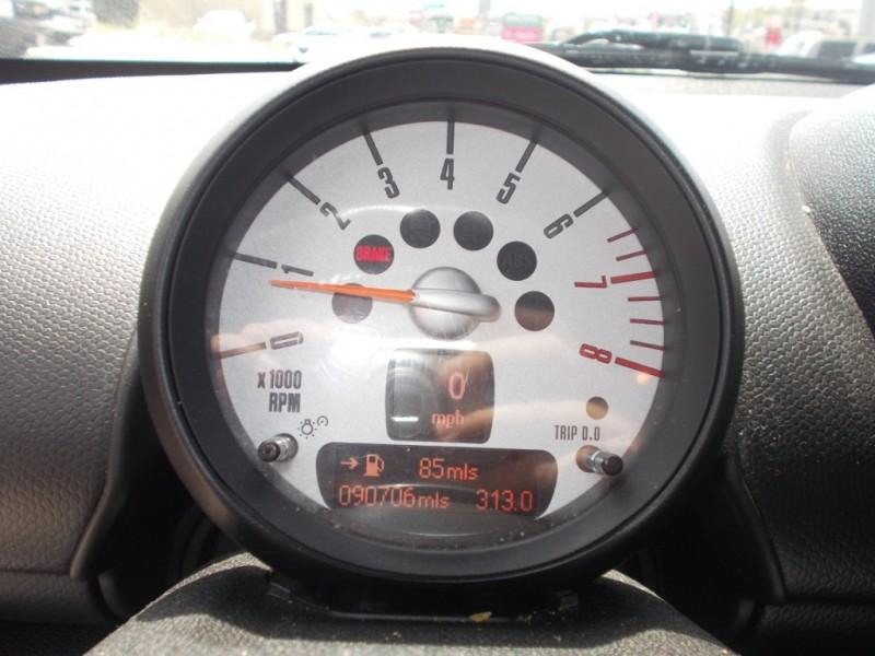 MINI COOPER 2011 price $10,999