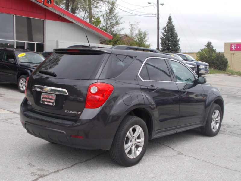 CHEVROLET EQUINOX 2015 price $15,499