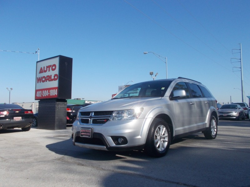 DODGE JOURNEY 2014 price $13,499
