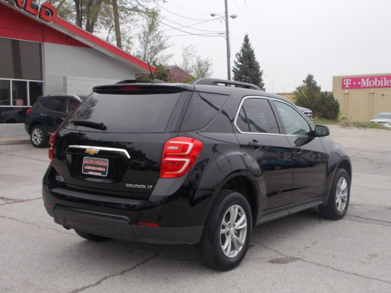 CHEVROLET EQUINOX 2016 price $17,499