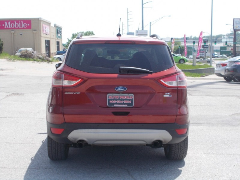 FORD ESCAPE 2014 price $13,499
