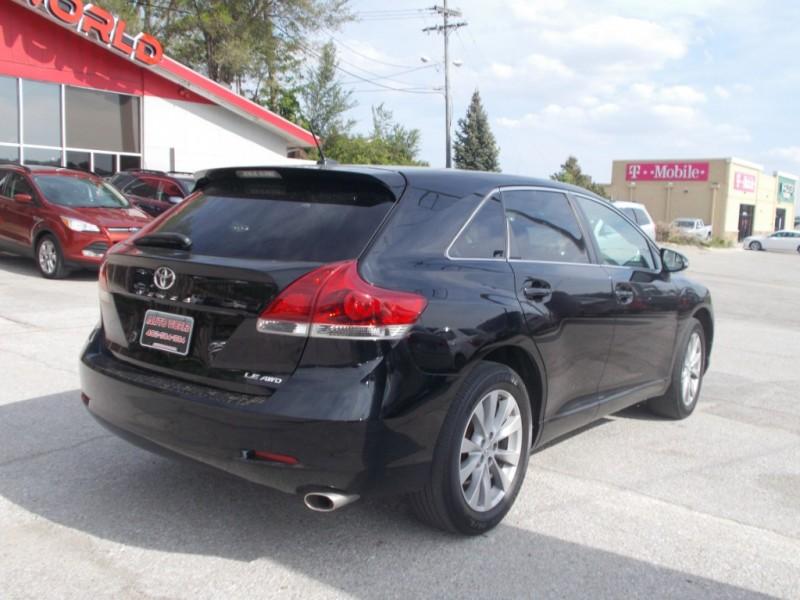 TOYOTA VENZA 2015 price $15,999