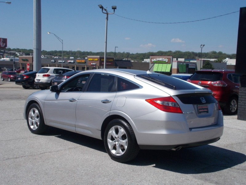 HONDA CROSSTOUR 2012 price $12,999