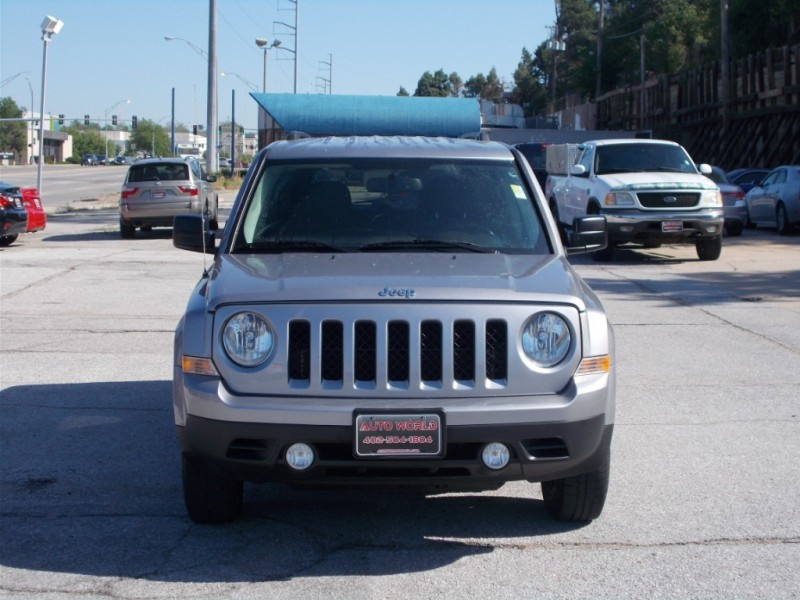 Jeep Patriot 2016 price $11,499
