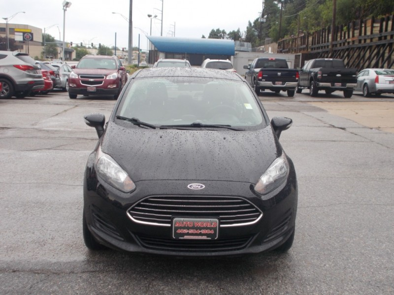 FORD FIESTA 2015 price $9,999