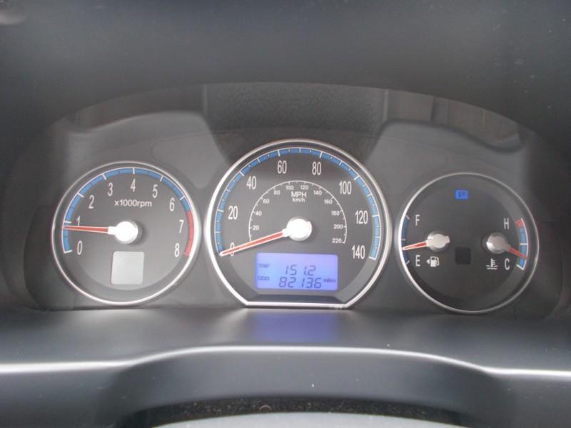 HYUNDAI SANTA FE 2008 price $8,999