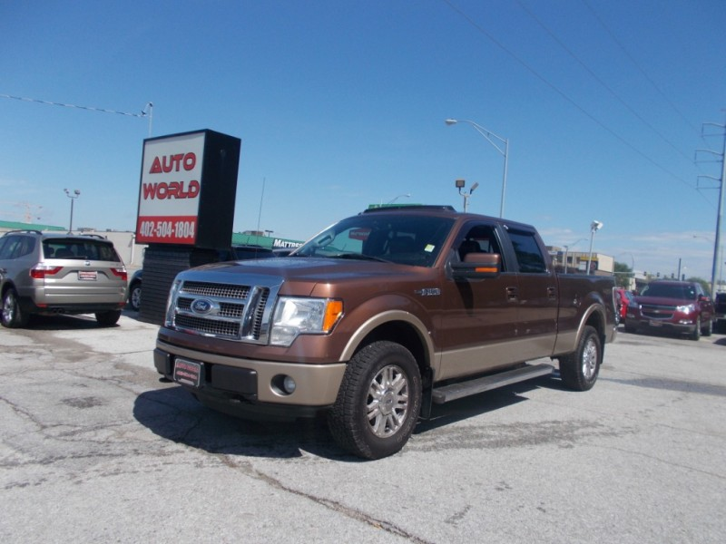 Ford F-150 2012 price $17,999