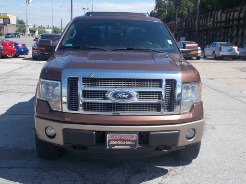 FORD F150 2012 price $19,499