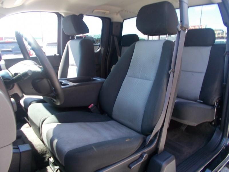 Chevrolet Silverado 1500 2009 price $14,999