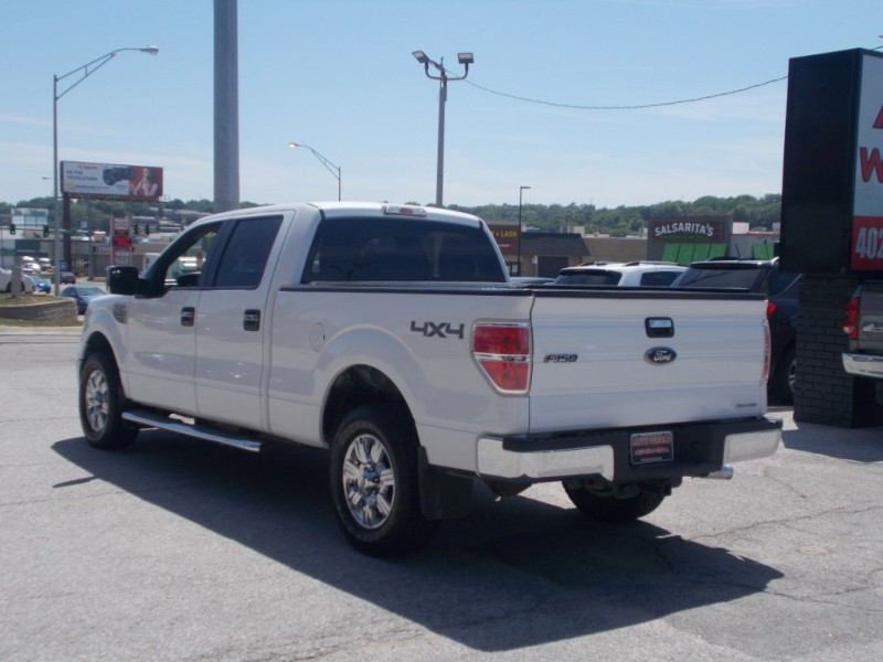 FORD F150 2012 price $18,499