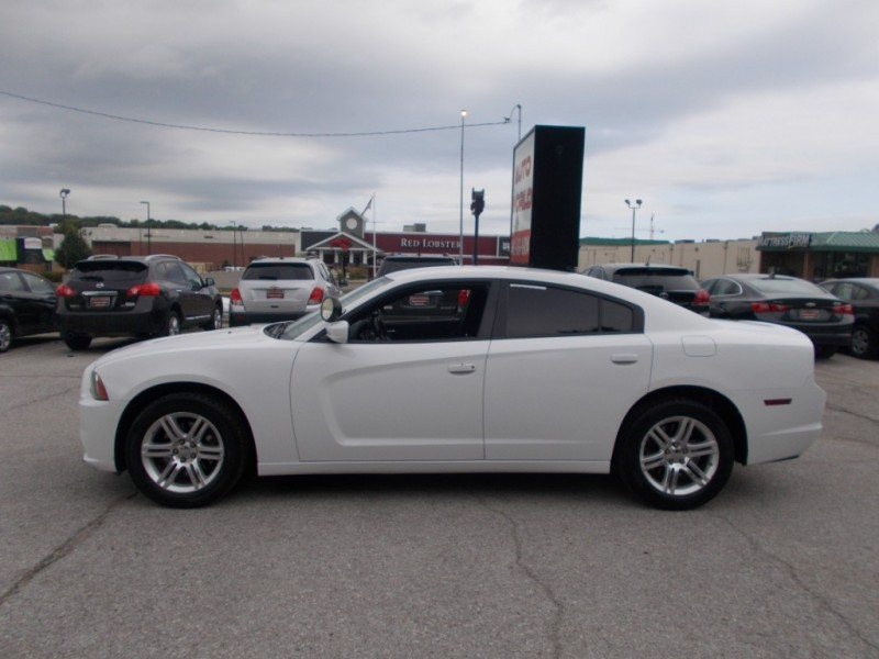 DODGE CHARGER 2011 price $9,999