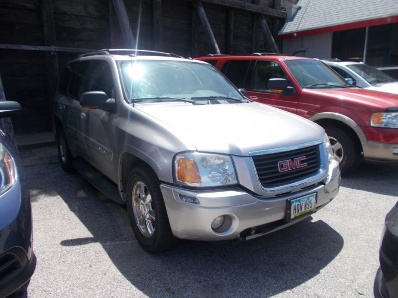 GMC ENVOY 2004 price $2,999