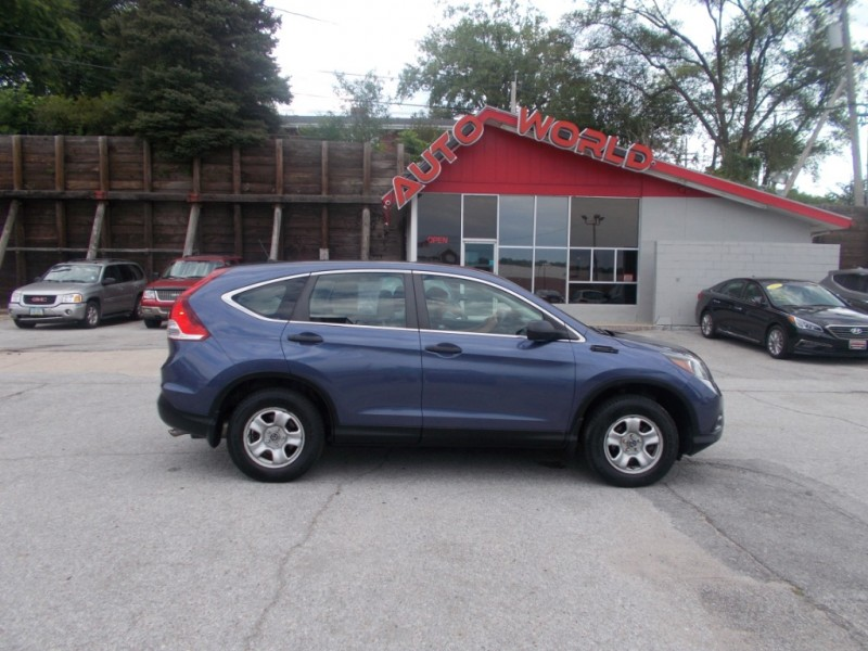 HONDA CR-V 2012 price $14,499