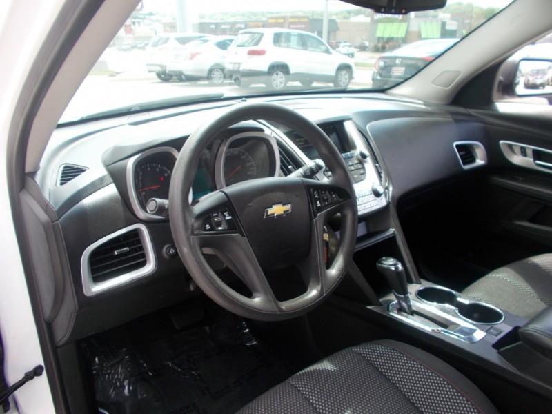 Chevrolet Equinox 2017 price $14,499