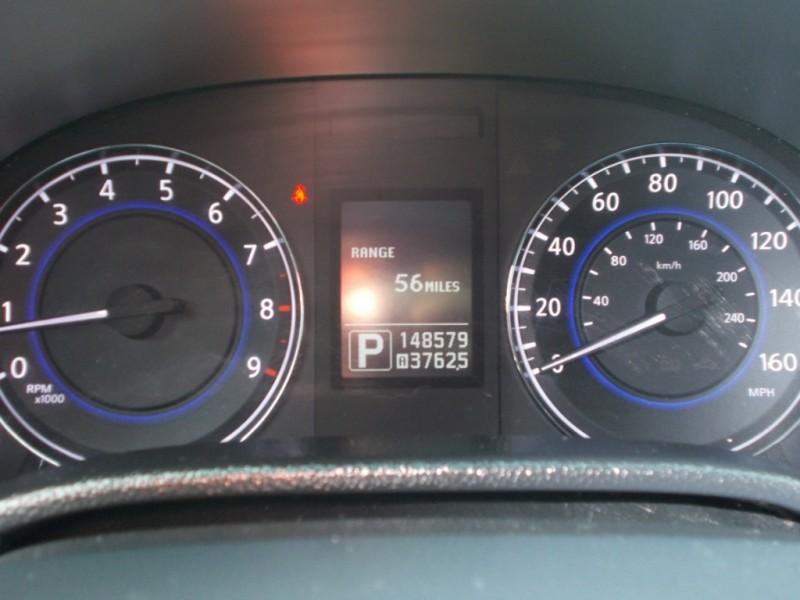 INFINITI G37 2010 price $9,999