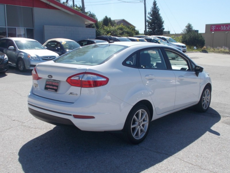 FORD FIESTA 2019 price $12,999