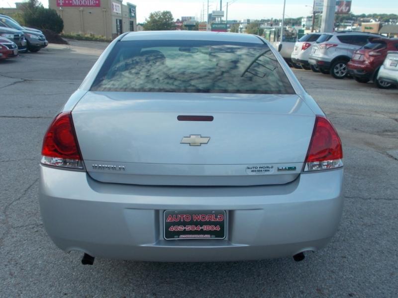 Chevrolet Impala 2013 price $8,999