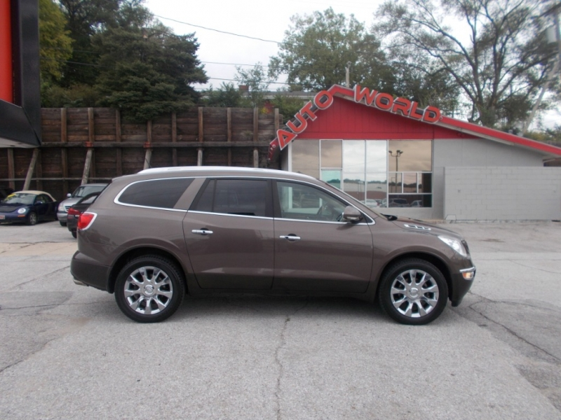 Buick Enclave 2011 price $13,999