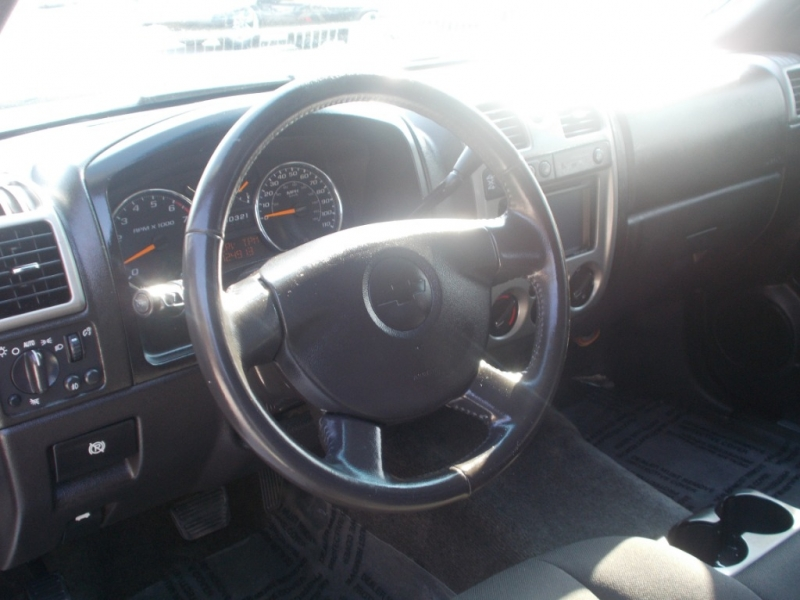 CHEVROLET COLORADO 2011 price $11,999