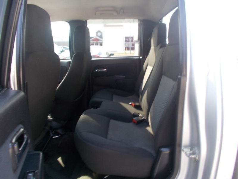 CHEVROLET COLORADO 2011 price $12,999