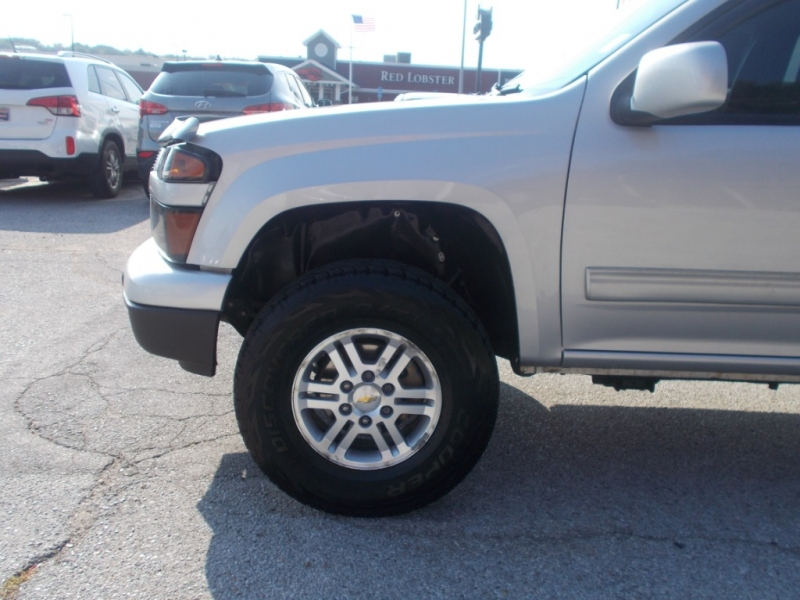 CHEVROLET COLORADO 2011 price $12,999