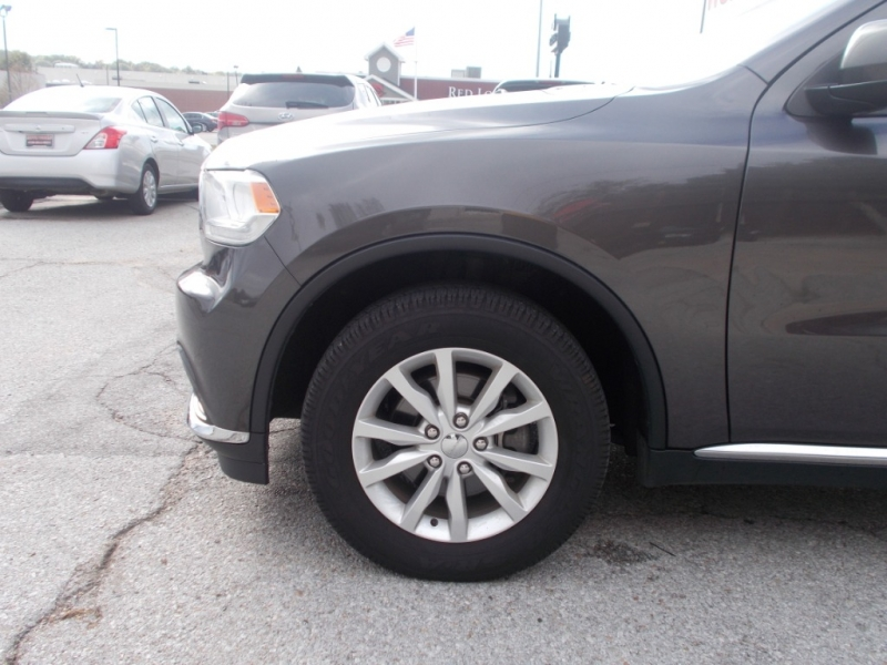 DODGE DURANGO 2015 price $18,999