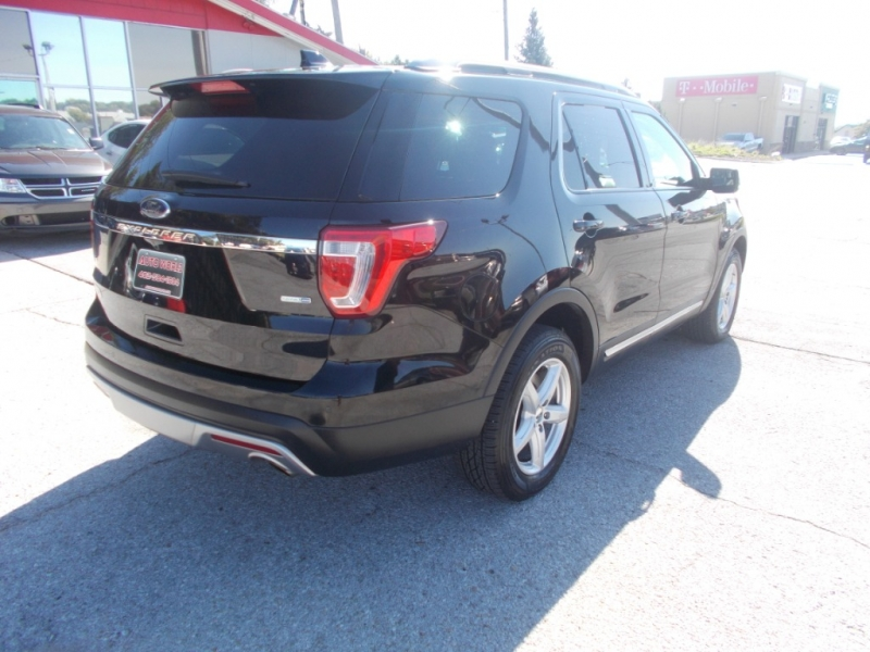 Ford Explorer 2016 price $19,499